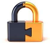 10845287-blocco-di-sicurezza-dei-dati-lucchetto-di-salvaguardia-collegamento-puzzle-chiuso-cifratura-segrete-